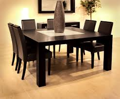Standard Dining Room Table Dimensions Bedroom Splendid Images About Dining Room Square Tables Table