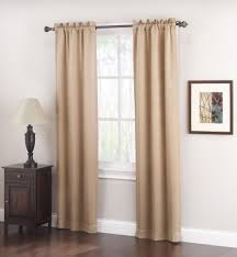 Jaclyn Smith Dining Room Furniture Jaclyn Smith Curtain Panel Kmartcom