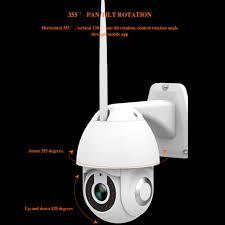 HD 1080P Wifi <b>Outdoor Waterproof</b> Camera Home <b>Security Camera</b> ...