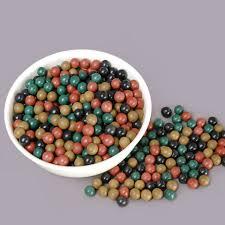 <b>100PCS</b>/<b>lot Hunting Slingshot Ammunition</b> Ball Slingshot Beads ...
