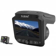 Радар с регистратором <b>Subini SV</b>-<b>200</b> — купить в интернет ...