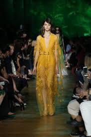 ELIE SAAB: лучшие изображения (33) в 2019 г. | Fashion show ...