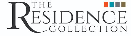 The Residence Collection <b>R7</b> & R9 | <b>TWS</b> Kidderminster