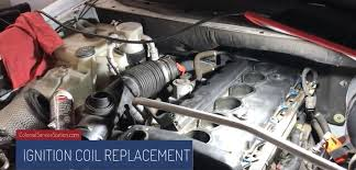 <b>Ignition Coil Replacement</b> and the Check Engine Light