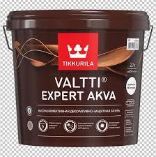 <b>Антисептик Tikkurila Valtti Expert</b> Akva палисандр 2.7 л – Твой Дом