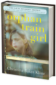 Orphan <b>Train Girl</b>: The Young Readers' Edition of Orphan Train ...