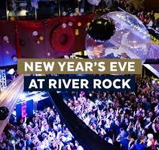 <b>New Year's</b> Eve Party - River <b>Rock</b> Casino Resort