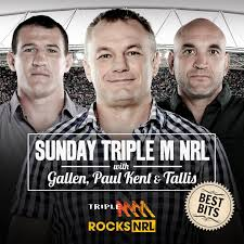 Sunday Triple M NRL: Best Bits