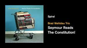 <b>Brad Mehldau Trio</b> - Spiral (Official Audio) - YouTube