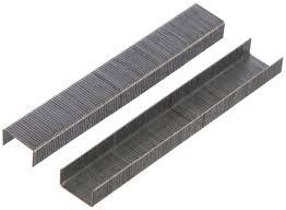<b>Скобы</b> тип 53 (1000 шт; 6 мм) для мебельного степлера <b>Вихрь</b> 73 ...