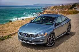 Volvo North America 2016 Pr Volvo S60 Cross Country North America 392015 Pr