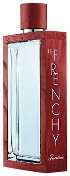 <b>Парфюмерная</b> вода <b>Guerlain Le Frenchy</b> — купить по выгодной ...