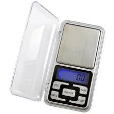 Нумизматические <b>весы Kromatech Pocket</b> Scale MH-500