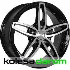Купить <b>колесный диск СКАД Турин</b> 6.5xR16 5x114.3 ET50 DIA67.1 ...