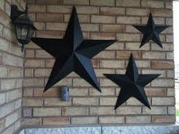 metal star wall decor:  decor  images about barn star on pinterest barns metal stars and pertaining to metal star wall