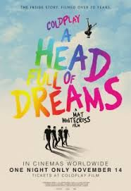 <b>Coldplay: A</b> Head Full of Dreams - Wikipedia