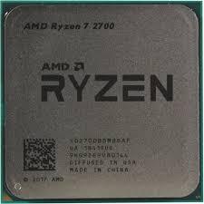 <b>Процессор AMD Ryzen 7</b> 2700 OEM — купить, цена и ...