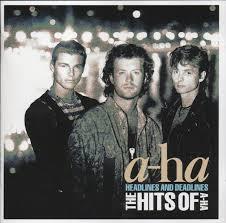 <b>a</b>-<b>ha</b> - <b>Headlines And</b> Deadlines (The Hits Of A-ha) | Discogs