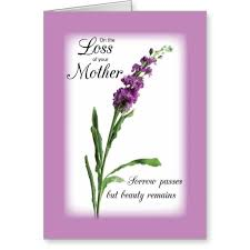 Quotes Loss Of Mom. QuotesGram