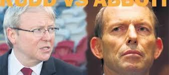 Kevin Rudd and Tony Abbott: Best Quotes | Australian Times via Relatably.com