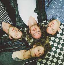 <b>Cage the Elephant</b> music, videos, stats, and photos | Last.fm