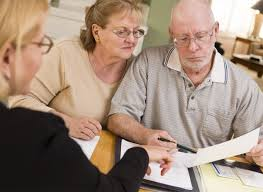 Don't be Suckered into Buying a Reverse Mortgage — Consumer ...
