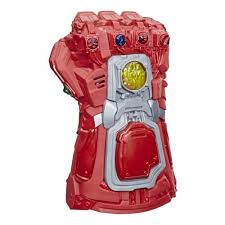 <b>Игровой набор HASBRO</b> AVENGERS E95085 Новая перчатка ...