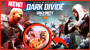 NEW Blackout SUPER HERO Update!! Call of Duty: Black Ops 4 ...