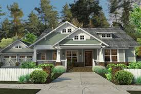 Craftsman House Plans   Houseplans comCraftsman home sft by Texas Architect David Wiggins