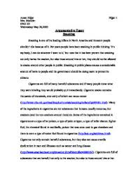 Argumentative persuasive education essays   Custom paper Writing     FAMU Online