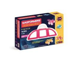 Аренда <b>Magformers</b> в Москве, прокат игрушек <b>Magformers</b> без ...
