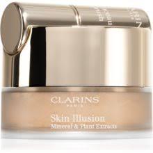 Clarins Skin Illusion Loose Powder Foundation <b>пудровая</b> ...