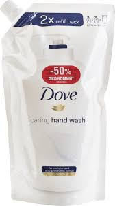 <b>Dove</b> Жидкое крем-<b>мыло Красота</b> и уход, 500 мл — купить в ...