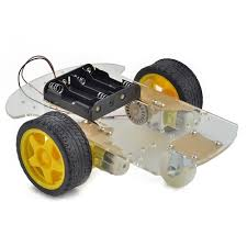 <b>Robot Smart Car 2WD</b>