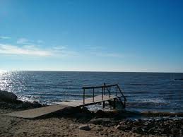 Mar Chiquita Lake