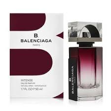 Купить <b>Balenciaga B</b>. <b>Balenciaga Intense</b> на Духи.рф ...