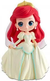 <b>Фигурка Q Posket</b>: <b>Disney</b> Characters - Ariel Dreamy Style Special ...