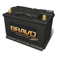 Аккумулятор <b>АКОМ BRAVO</b> 6CT-74.1 прямая полярность <b>74 Ач</b> ...