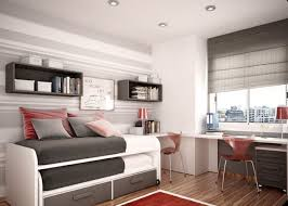 Small Bedroom For Two Inspiring Small Bedroom Arrangements As Layout Ideas My Home