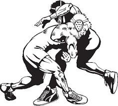 Image result for wrestling clipart