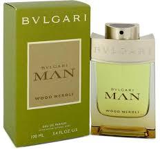 <b>Bvlgari Man Wood Neroli</b> Cologne by Bvlgari   FragranceX.com