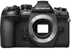 <b>Olympus OM</b>-<b>D E-M1 Mark</b> II - DxOMark