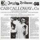 Jazz Tribune No. 58: Cab Calloway & Co.