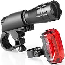 <b>Bike Headlight</b>-<b>Taillight</b> Combinations   Amazon.com