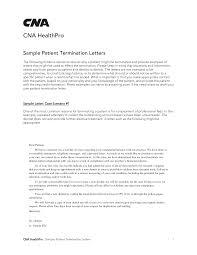 cna cover letter cna cover letter sample