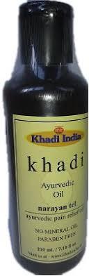 Кхади Нараян тел. Аюрведическое <b>масло для облегчения</b> боли ...