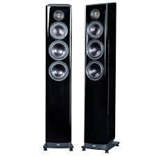 <b>Напольная акустика ELAC Vela</b> FS 409 High Gloss Black