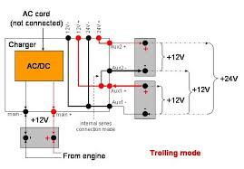 minn kota 24 volt trolling motor wiring diagram the wiring minn kota 80lb 24 volt wiring the lake st clair work