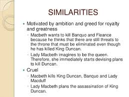 Macbeth essay quotes ambition – Buy Original Essay – www ...