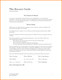 examples of first resumes template examples of first resumes